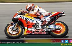 Marc Marquez Ukir 6 Kemenangan Beruntun di MotoGP Jerman - JPNN.com