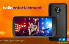 Lagi, Motorola Rilis Ponsel Murah Moto E5 Play - JPNN.com