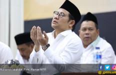 Cak Imin Mohon Doa Kiai, Hafiz dan Santri Untuk Suksesnya Pemilu - JPNN.com