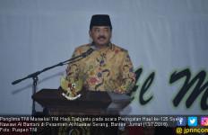 Umat Islam Indonesia Harus Maju dan Berwawasan Luas - JPNN.com