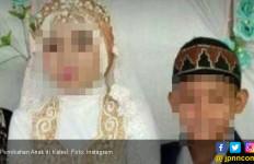 Kasus di Kalsel, Menteri Yohana: Tolak Perkawinan Usia Anak! - JPNN.com