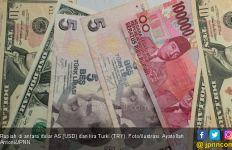 Rupiah Pagi Ini Menguat 15 Poin Terhadap Dolar AS - JPNN.com