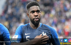 Samuel Umtiti Nyaris Bermain Untuk Kamerun - JPNN.com