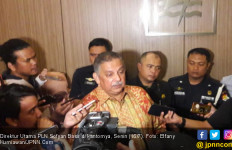 KPK Geledah Kantor PLN, Pak Sofyan Basir Bilang Begini - JPNN.com