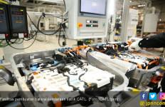Menristek Dorong Pengembangan Baterai Kendaraan Listrik dari Garam Dapur - JPNN.com