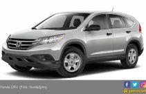 Baru 60 Persen, Honda Panggil Lagi Konsumen ke Bengkel - JPNN.com