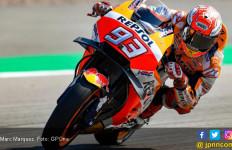 10 Pembalap Terbaik di Hari Pertama Latihan MotoGP Valencia - JPNN.com