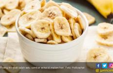 Ini 5 Alasan Kamu Harus Makan Pisang - JPNN.com