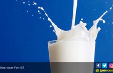 Peraturan Soal Industri Susu Ditargetkan Rampung Akhir Tahun - JPNN.com