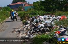 Berani Buang Sampah Sembarangan? Siap e-KTP Disita - JPNN.com