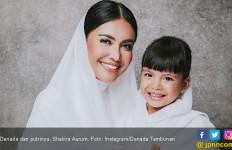 Demi Pengobatan Shakira, Denada Jual Dua Rumah - JPNN.com