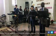 Kisah Gereja Romania Penyelamat Imigran Timur Tengah - JPNN.com