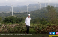 Jokowi Terlalu Kuat, Berpotensi jadi Calon Tunggal - JPNN.com