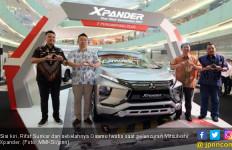 Mei Bertahan, Harga Mitsubishi Xpander Ada Penyesuaian Mulai Juni - JPNN.com