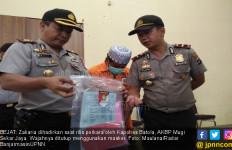 Bocah 14 Tahun di Kalsel Melahirkan, Pelakunya Ayah Tiri - JPNN.com