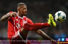 Empat Bintang Bayern Muenchen Masuk Daftar Jual - JPNN.com