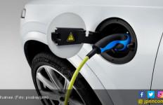 Tren Penjualan Mobil Global Bukan EV tapi Plug-in Hybrid - JPNN.com