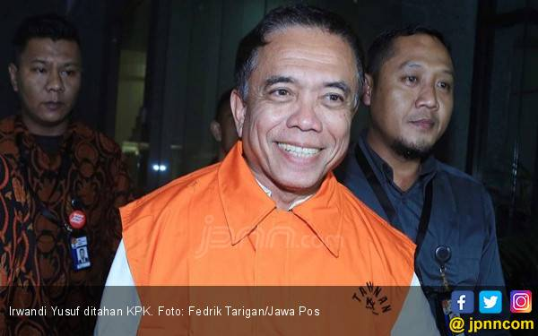 Ditersangkakan KPK, Gubernur Aceh Ajukan Praperadilan - JPNN.com