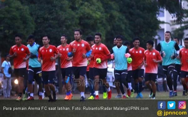 Jadwal Laga Borneo FC vs Arema FC Tidak Terpengaruh Isu People Power - JPNN.com