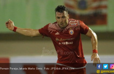 Ivan Kolev Janjikan Permainan Berbeda Persija di LCA 2019 - JPNN.com