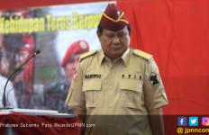 Cuitan Andi Arief, Prabowo tak Mampu Solidkan Pendukung? - JPNN.com