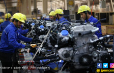 Harapan Jokowi Menuju Biodiesel B100, Gaikindo: Bikin Mesin Baru Mahal - JPNN.com