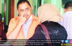 Mantan Anggota DPRD Sebar Foto Begituan dengan Wanita Muda - JPNN.com