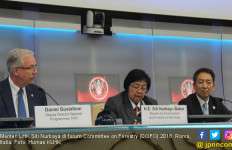 Tata Kelola Hutan Era Jokowi-JK Disampaikan ke Dunia - JPNN.com