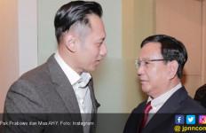Ketum PAN Susah Dampingi Prabowo, Ini Sandungannya - JPNN.com