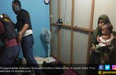 Densus 88 Tangkap Dua Lagi Terduga Teroris di Palembang - JPNN.com