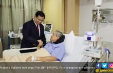 Kapan Terbentuk Koalisi Gerindra, PAN, PKS, Demokrat? - JPNN.com