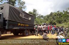 Kemarin Yusril Diadang, Kini 130 Pegawai Sebuku Digelandang - JPNN.com