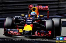 FP1 F1 Jerman: Ricciardo Curi Kecepatan dari Hamilton - JPNN.com