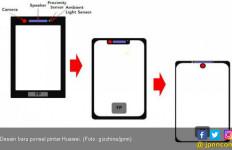 Huawei Kembangkan Desain Unik Ponsel Pintar - JPNN.com