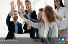 Nah! Empat Hari Kerja Terbukti Lebih Efektif - JPNN.com