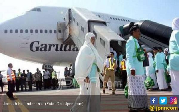 Jemaah Haji Kloter Pertama Berangkat Pekan Ini - JPNN.com