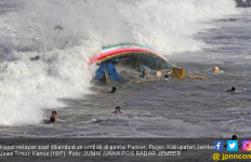 Trauma Tenggelam, Nelayan Memilih Tidak Melaut - JPNN.com