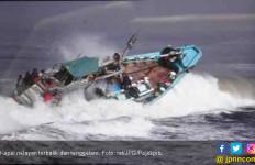 Nakhoda Harus Bawa Kapal Berlindung di Lokasi Aman - JPNN.com