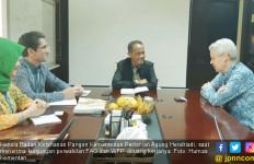 Kementan Bahas Masalah Pangan dan Gizi Bersama FAO dan WFP - JPNN.com