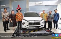 Xpander jadi Pemicu Mitsubishi Agresif Tambah Dealer - JPNN.com