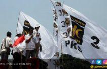 PKS Rajin Kunjungan Keliling ke Partai Lain, Ada Apa Nih? - JPNN.com