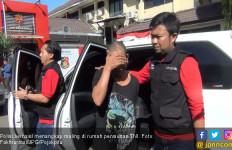Rumah Pensiunan TNI Dibobol Maling, Uang Pensiunan Raib - JPNN.com