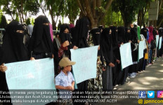 GMAK Desak KPK Segera Basmi Wabah Korupsi di Aceh - JPNN.com