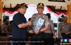 Politikus Senior PAN Pindah Partai ke NasDem - JPNN.com