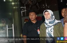 Inneke Akui Beri Mobil untuk Wahid Atas Permintaan Suami - JPNN.com