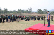 Kapuspen TNI: Jaga Kebersamaan antara TNI dan Wartawan - JPNN.com