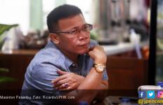 Dua Tahun Menunggu, Masinton Geram Dengar Penjelasan KPK soal Kasus Pelindo II - JPNN.com