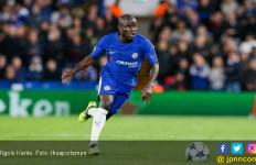 Chelsea Terancam Kehilangan Kante di Laga Final Europa - JPNN.com