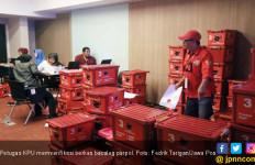 Bacaleg Mantan Napi Masih Berpotensi Lolos - JPNN.com