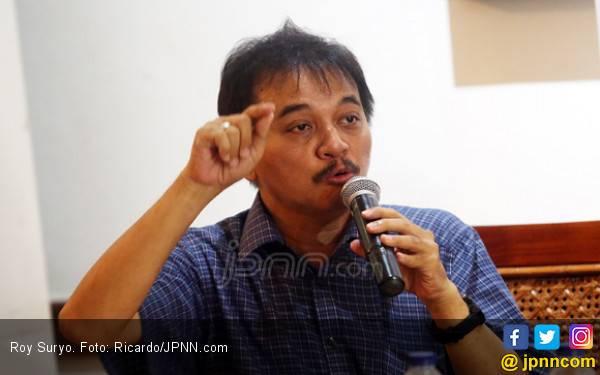 Roy Suryo Sebut Chief RA Pantas Dipertahankan jadi Menteri - JPNN.com